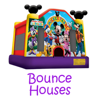 Diamond Bar Bounce Houses, Diamond Bar Bouncers